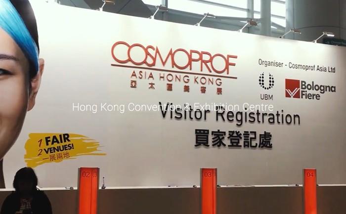 COSMOPROF Asia 2017_main