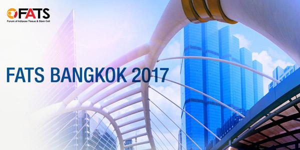 FATS BANGKOK 2017