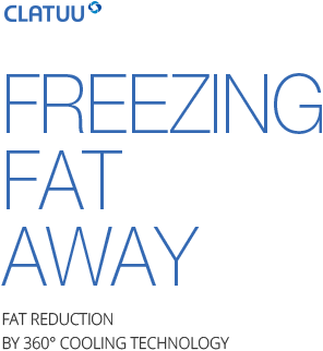 Freezing Fat Away