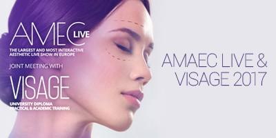 2017_AMEC Live & VISAGE