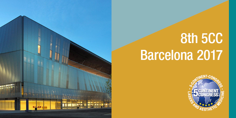 5CC Barcelona 2017