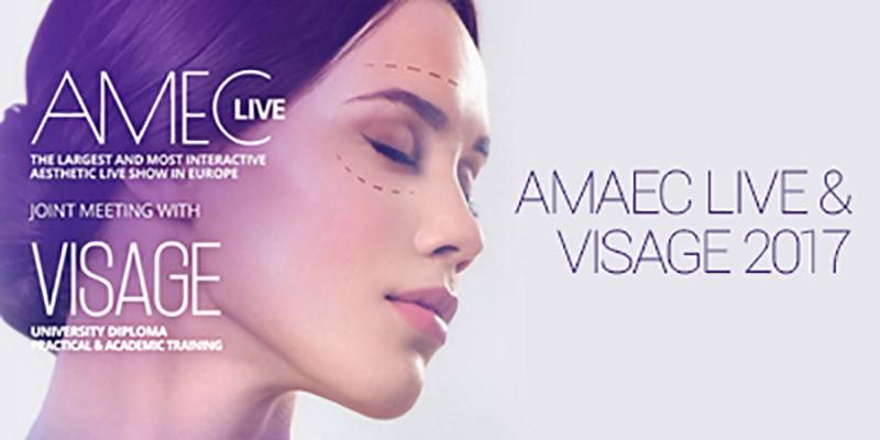 AMEC-Live-&-VISAGE-2017