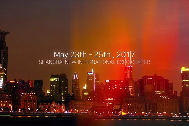 China Beauty Exhibition 2017 (China)
