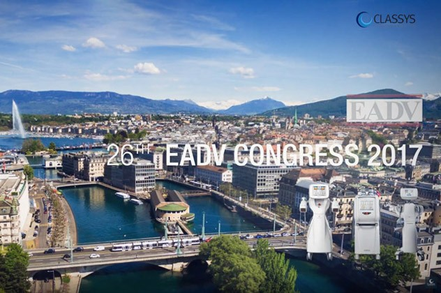 EADV CONGRESS 26TH