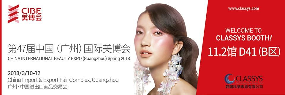 2018 CIBE(Guangzhou)_E_300