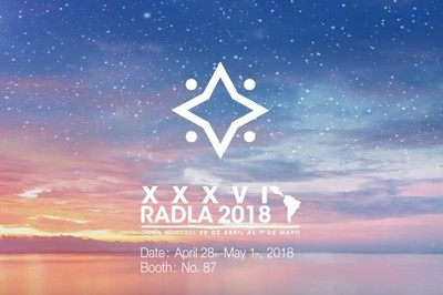 RADLA 2018 (Cancun, MEXICO)