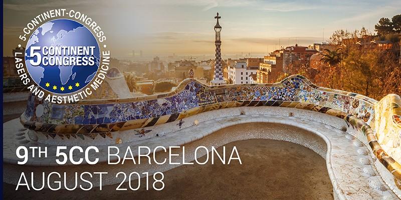 2018 5CC Barcelona W72